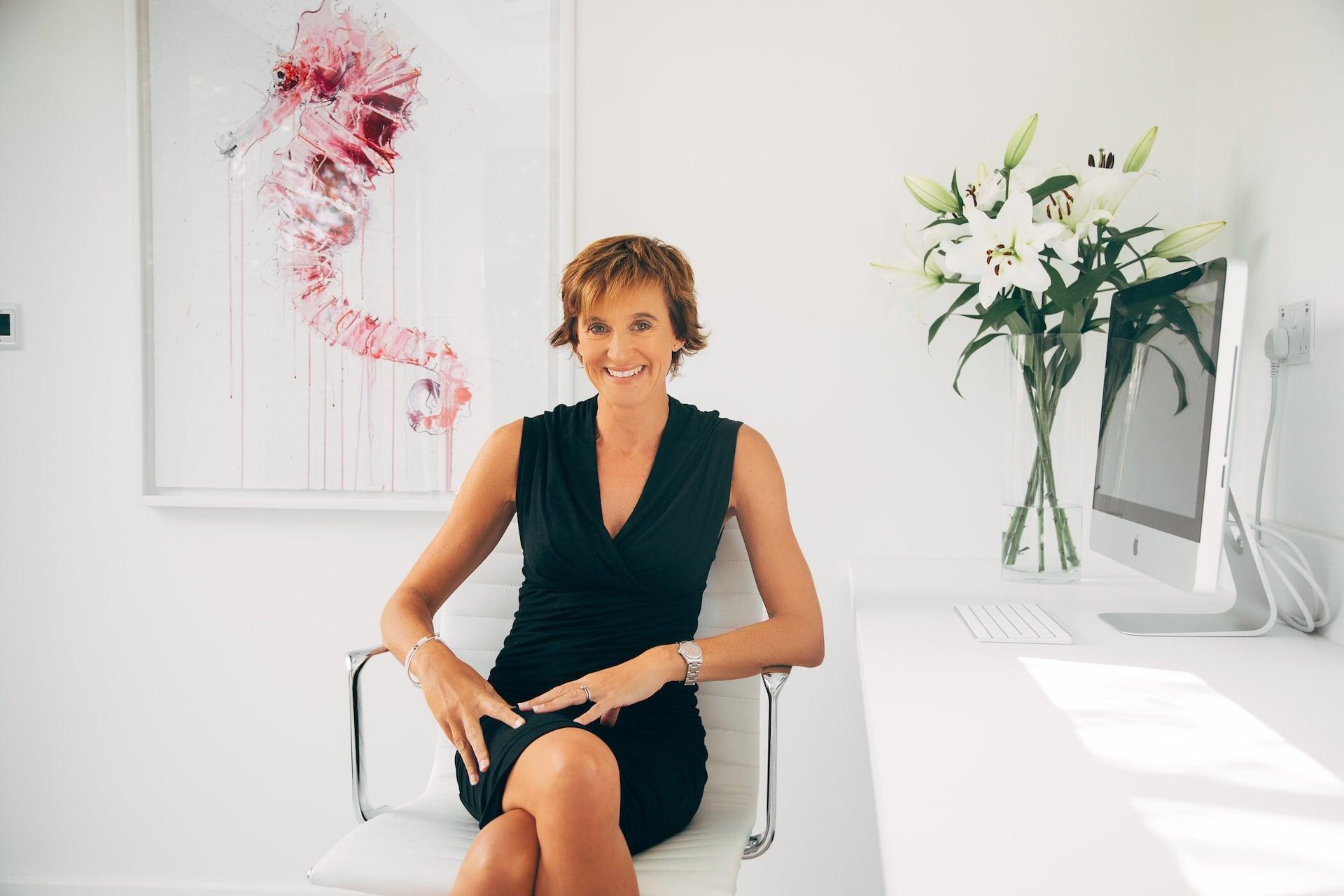 Harriet George Salcombe Property Expert